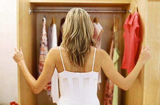نصائح للحفاظ على ملابسك فترة أطول