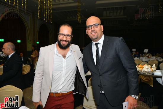 مهرجان الفضائيات العربية (31)
