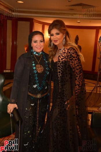 مهرجان الفضائيات العربية (4)