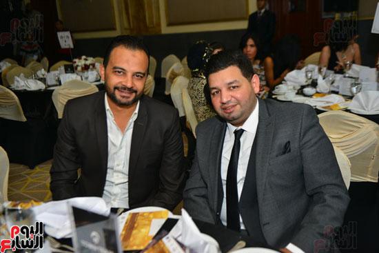 مهرجان الفضائيات العربية (23)