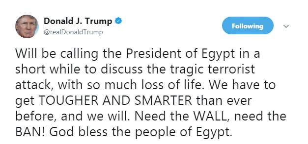 تدوين الرئيس الأمريكى