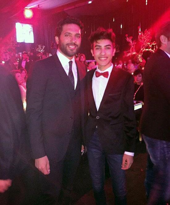 أحمد قدرى (2)
