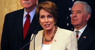 زعيمة ديمقراطيى الكونجرس