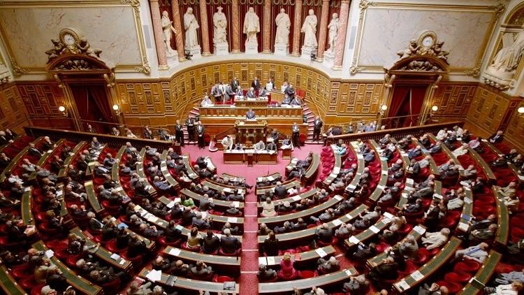 مجلس الشيوخ الفرنسى