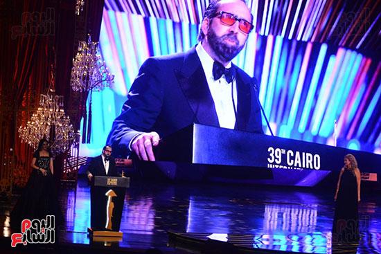صور مهرجان القاهرة السينمائى (20)