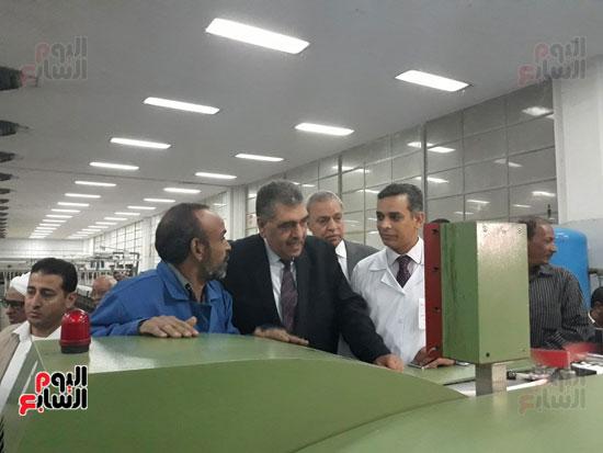 مصنع غزل قنا (10)