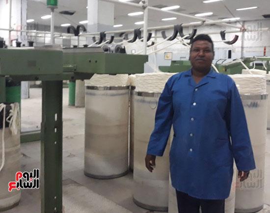 مصنع غزل قنا (6)