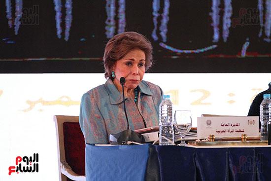 صور الاجتماع الثامن للمجلس الاعلى لمنظمه المرأه العربيه (25)