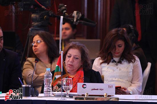 صور الاجتماع الثامن للمجلس الاعلى لمنظمه المرأه العربيه (27)