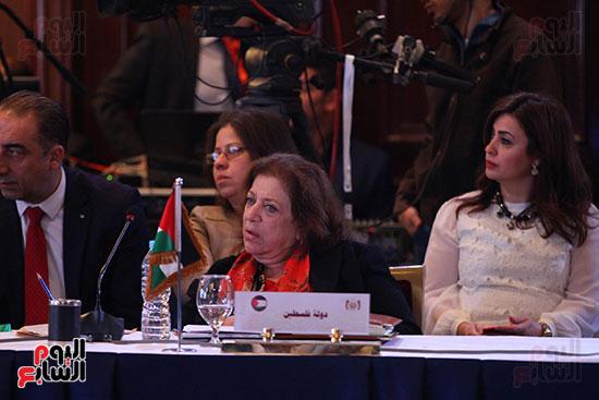 صور الاجتماع الثامن للمجلس الاعلى لمنظمه المرأه العربيه (29)