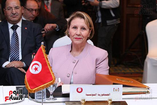 صور الاجتماع الثامن للمجلس الاعلى لمنظمه المرأه العربيه (16)