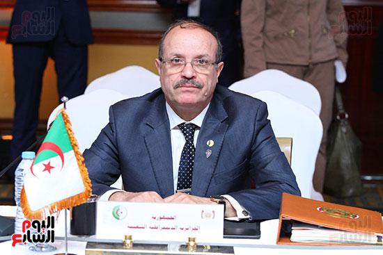 صور الاجتماع الثامن للمجلس الاعلى لمنظمه المرأه العربيه (6)