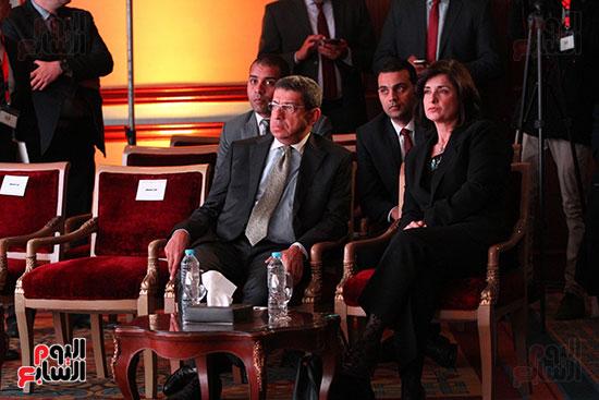 صور الاجتماع الثامن للمجلس الاعلى لمنظمه المرأه العربيه (21)