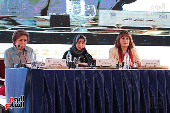 صور الاجتماع الثامن للمجلس الاعلى لمنظمه المرأه العربيه (26)