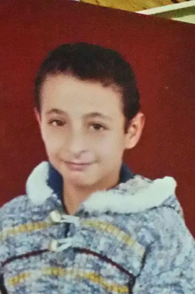 أحمد محمد فتوح إسماعيل