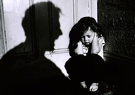 حماية الاطفال من التحرش