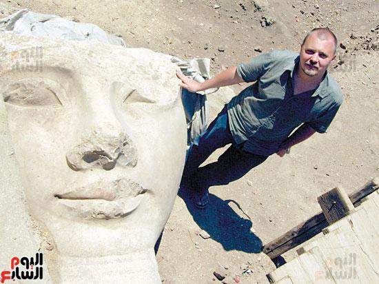 عالم مصريات روسى (1)