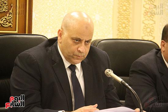 صور لجنة الشئون الاقتصادية بمجلس النواب (2)