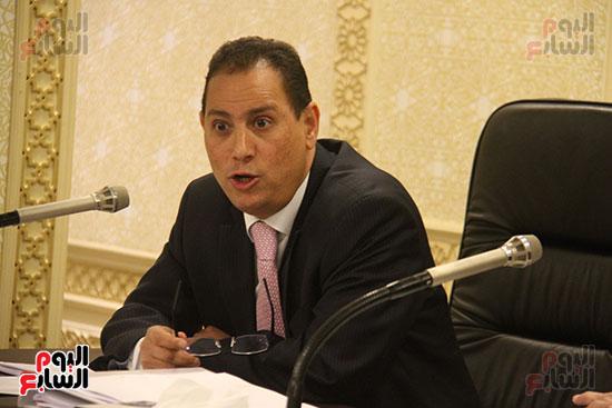 صور لجنة الشئون الاقتصادية بمجلس النواب (14)