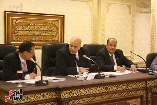 صور لجنة الشئون الاقتصادية بمجلس النواب (10)