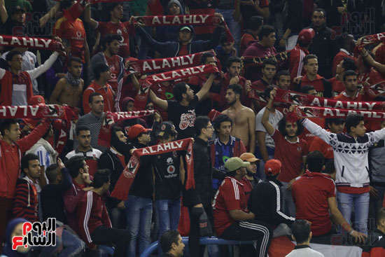 افتتاح البطولة العربية لأندية سيدات الطائرة (22)