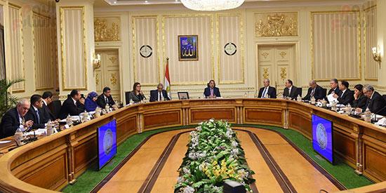 صور مصطفى مدبولى   (1رئيس الوزراء يرأس اجتماعا لمتابعة مشروعات التنمية فى الصعيد) (1)