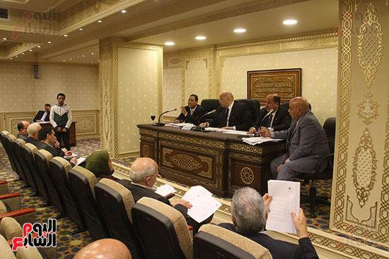 صور لجنة الشئون الاقتصادية بمجلس النواب (12)