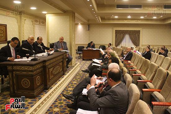 صور لجنة الشئون الاقتصادية بمجلس النواب (6)