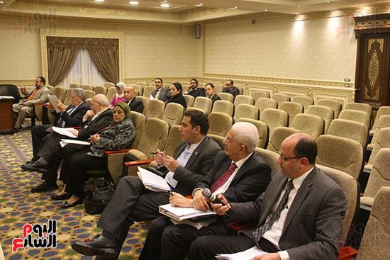 صور لجنة الشئون الاقتصادية بمجلس النواب (7)