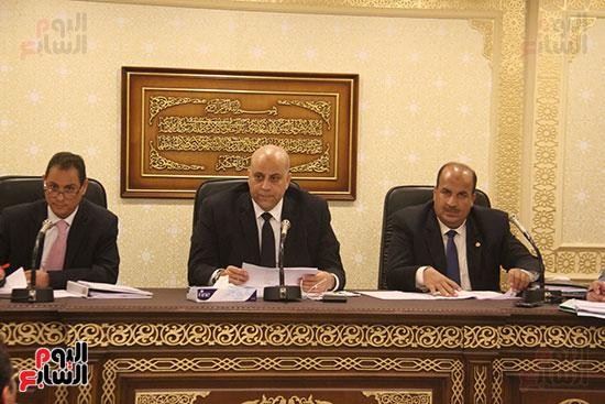 صور لجنة الشئون الاقتصادية بمجلس النواب (1)