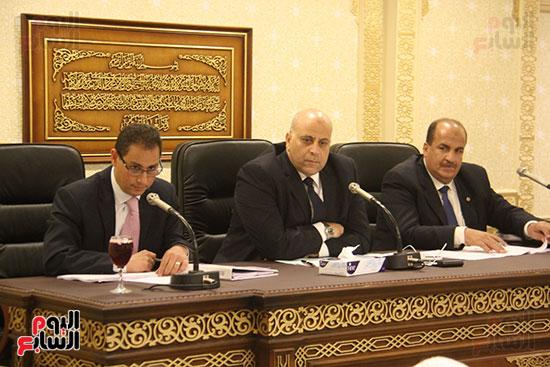 صور لجنة الشئون الاقتصادية بمجلس النواب (5)