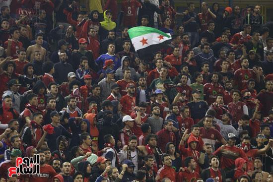 افتتاح البطولة العربية لأندية سيدات الطائرة (7)