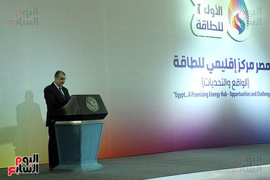 صور مؤتمر الاهرام للطاقه (7)