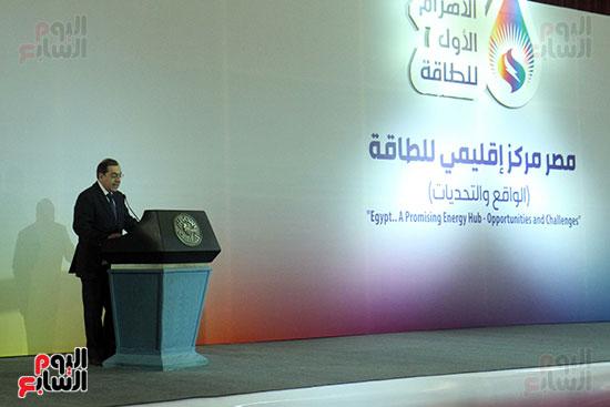 صور مؤتمر الاهرام للطاقه (5)