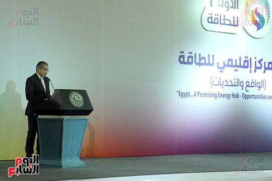 صور مؤتمر الاهرام للطاقه (11)