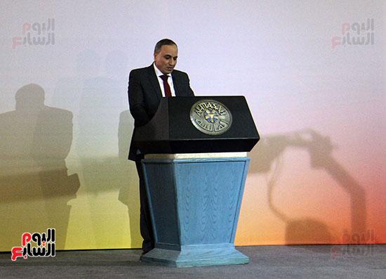 صور مؤتمر الاهرام للطاقه (2)