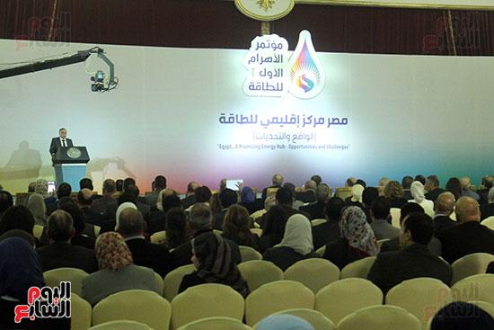 صور مؤتمر الاهرام للطاقه (3)
