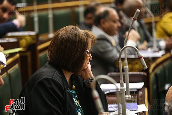 صور الجلسة العامة للبرلمان (20)