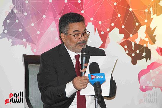 صور مؤتمر العلاقات العامة الجلسة الثانية  (3)