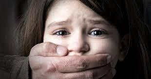 خطف الاطفال