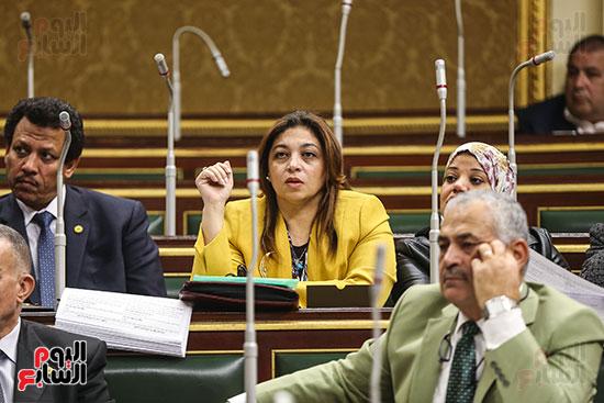 صور الجلسة العامة للبرلمان (12)