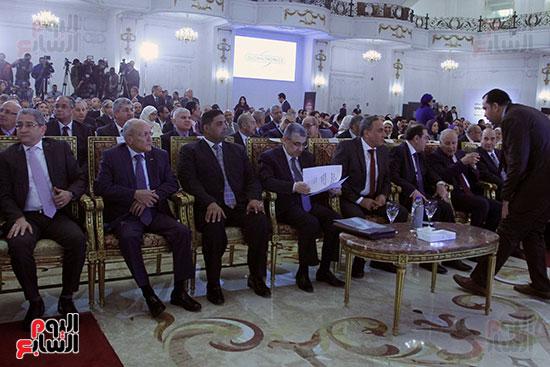 صور مؤتمر الاهرام للطاقه (9)