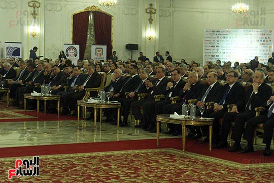 صور مؤتمر الاهرام للطاقه (12)