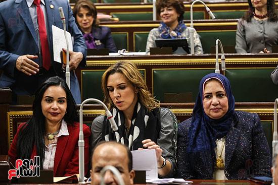 صور الجلسة العامة للبرلمان (11)