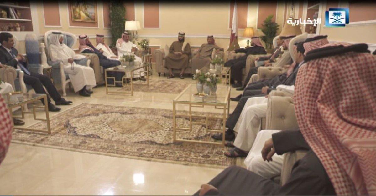 اجتماع حكماء قطر
