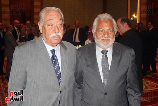 صورة سفارة أبو ظبى بالقاهرة تحتفل بالعيد الوطنى الإماراتى (13)