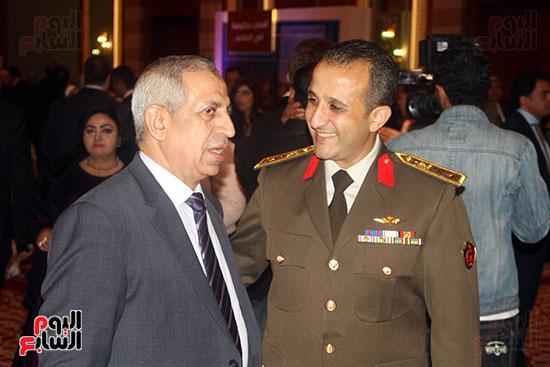 صورة سفارة أبو ظبى بالقاهرة تحتفل بالعيد الوطنى الإماراتى (10)