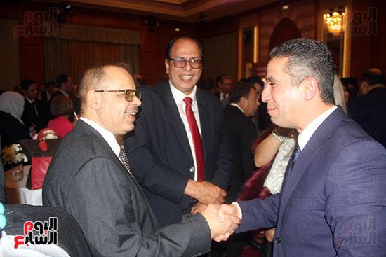 صورة سفارة أبو ظبى بالقاهرة تحتفل بالعيد الوطنى الإماراتى (21)