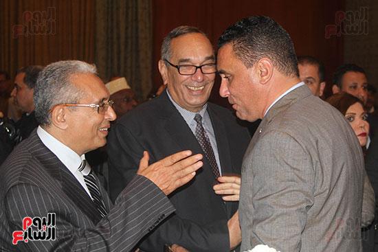 صورة سفارة أبو ظبى بالقاهرة تحتفل بالعيد الوطنى الإماراتى (16)