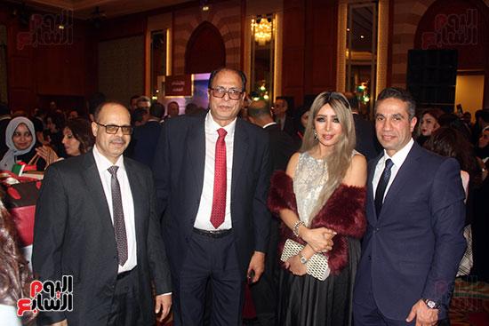 صورة سفارة أبو ظبى بالقاهرة تحتفل بالعيد الوطنى الإماراتى (22)